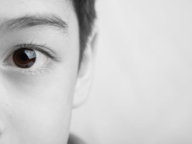 Teach Kids About Racism With the 'Brown Eye Blue Eye' Exercise