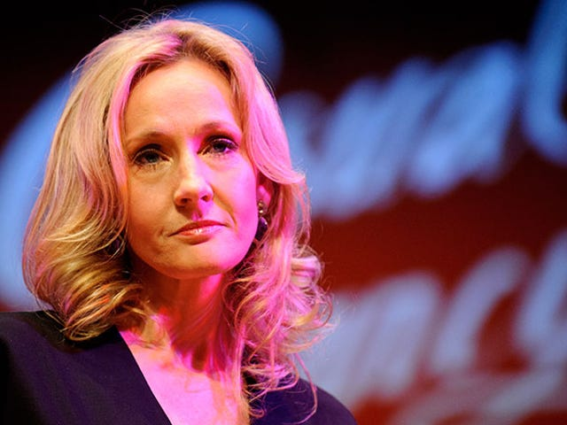 JK Rowling Is Fictionalizing Native American History, and People Aren't Happy About It