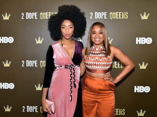 2 Dope Queens on Getting HBO Coins, Meeting Oprah and Their Responsibility to Black Women