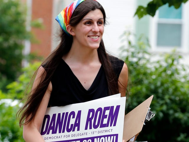 Virginia and Minnesota Elect Openly Transgender Women as State and City Legislators