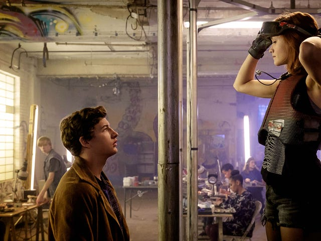 Ready Player One - Tercer Trailer + Vídeo promocional + Poster