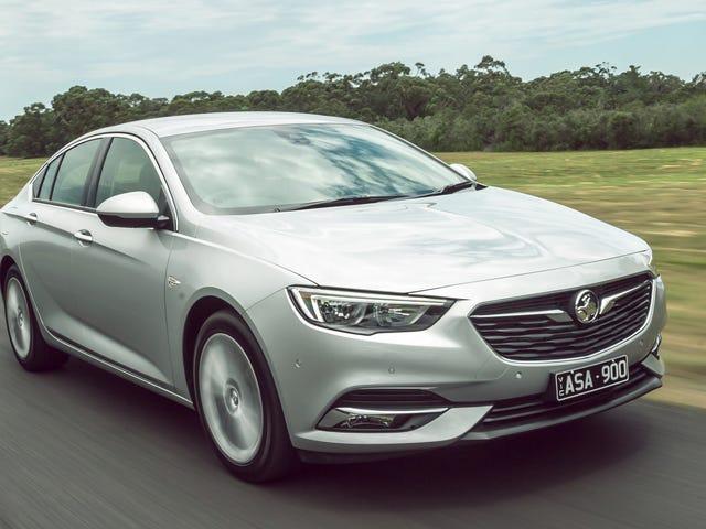 El futuro de Holden sigue siendo sombrío