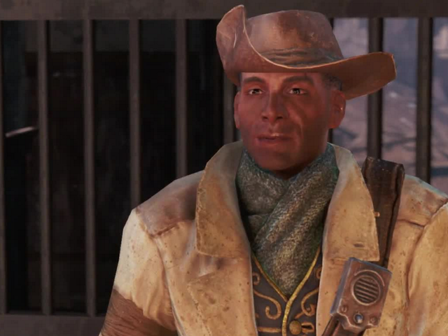 <i>Fallout 4</i> Prank Call Has Preston Garvey Asking Strangers For Help