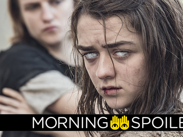 Could a Long-Absent Character Be Making Their Return to Game of Thrones?