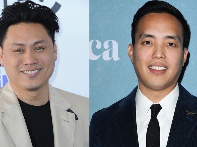 Jon M. Chu and Alan Yang on the legacy of Fresh Off The Boat