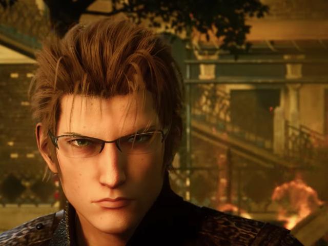 Episode IgnisFills In More Of Final Fantasy XV's Blanks