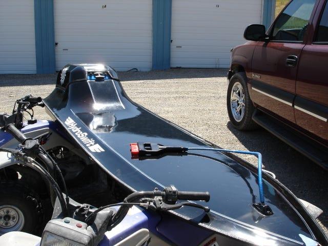 Hydroswift Surfjet