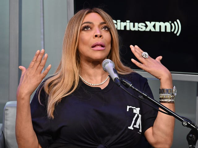 Wendy Williams' Comedy Show in Newark Canceled Due to 'Headlines' Says Promoter