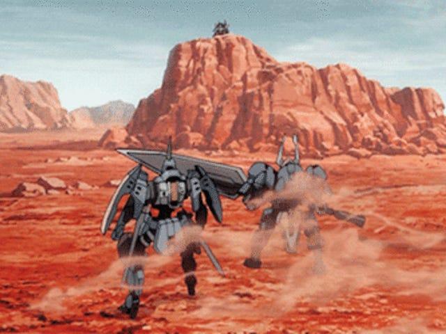 <i>Những đứa trẻ mồ côi máu Iron Gundam - Stained Wings</i> <i></i>  <i>-</i> Tập 36 Ấn tượng