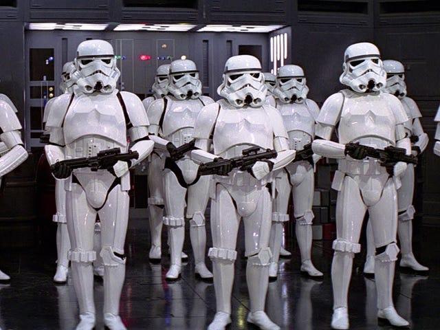 Uno de los personajes más emblemáticos de Star Wars podría regresar en el Episodio IX