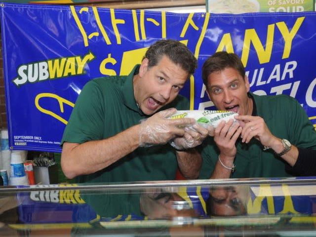 Mike & Mike, Now Mike And Mike, Reunite As Mikes To Celebrate Mike & Mike