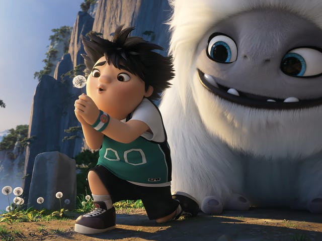 Forgettable yeti movie somehow banned in multiple countries after violating ruling by The Hague