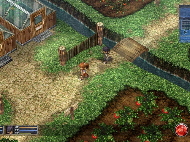 A Few Words on The Legend of Heroes: Trails in the Sky FC