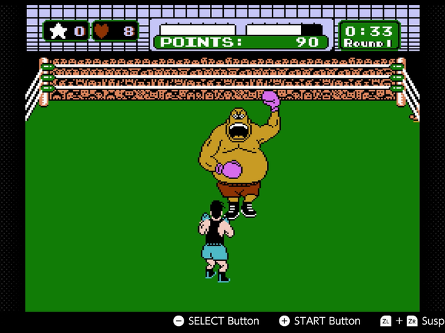 Super Mario Lost Levels, Punch-Out!! Heading To Switch This Month