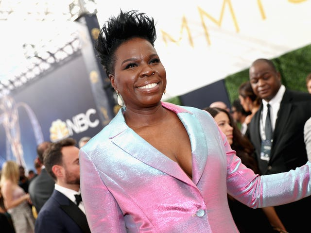 Leslie Jones Lands Netflix Standup Special, Slated for 2020