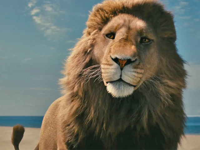 Netflix Is Set to Resurrect Aslan in a New Series of Narnia Movies and Shows