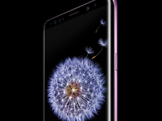 How to Increase the Galaxy S9'sScreen Resolution