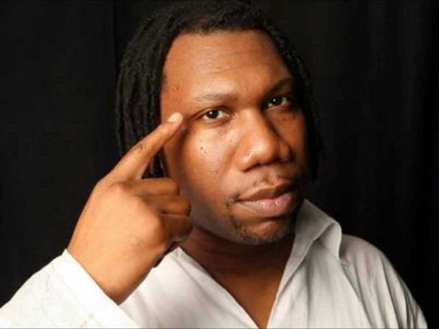 The Merciful Downfall of KRS-One