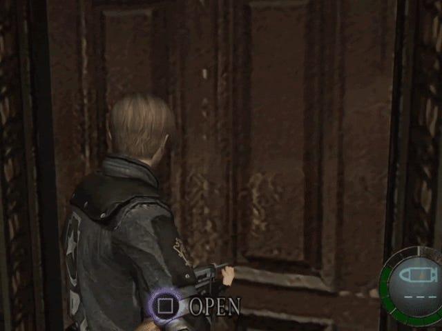 Descubre cómo matar a algunos de los enemigos más letales de Resident Evil 4: a portazos en la cara