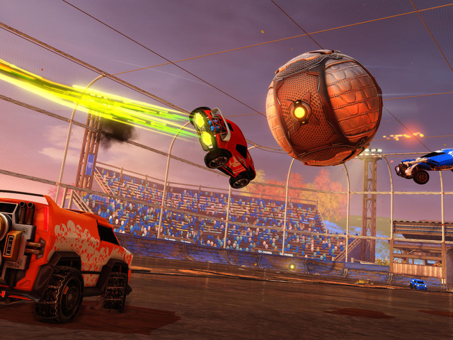 Rocket League Replaces Loot Boxes With Pricey Item Shop