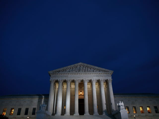 Supreme Court Allows White Supremacy to Infect Immigration Law With 'Public Charge' Ruling