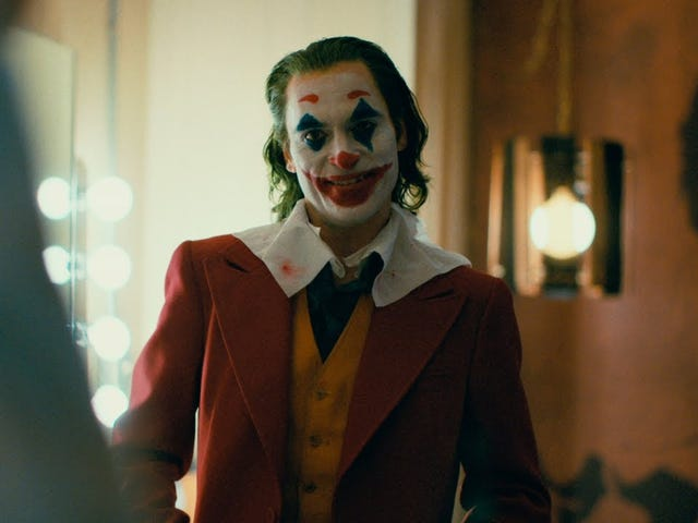 El tráiler de Joker da pistas sobre un posible nuevo origen para Batman