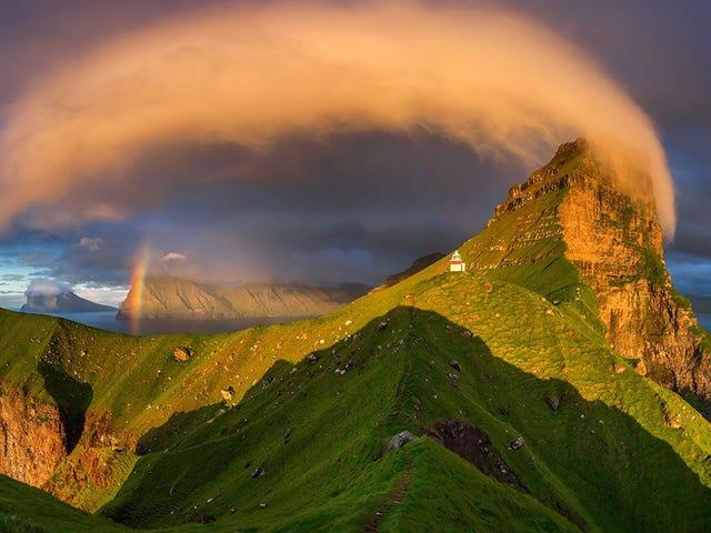 Voir les images du journal National Geographic sur le monde qui vous entoure