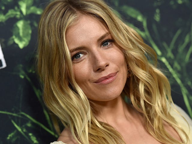 Are Sienna Miller And Brad Pitt Dating? Don't Expect Any Answers From Them