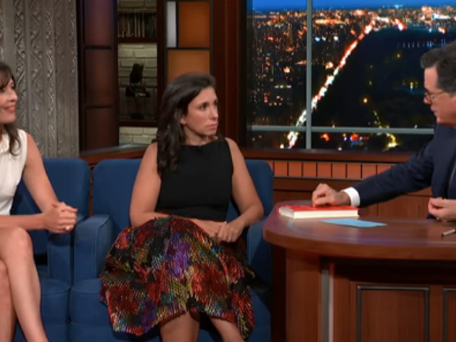 The Pulitzer Prize-winning authors of She Said assess #MeToo after Weinstein on The Late Show