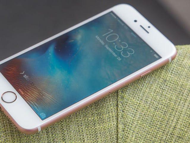 Этот странный простой глюк заставит ваш iPhone почувствовать себя намного быстрее