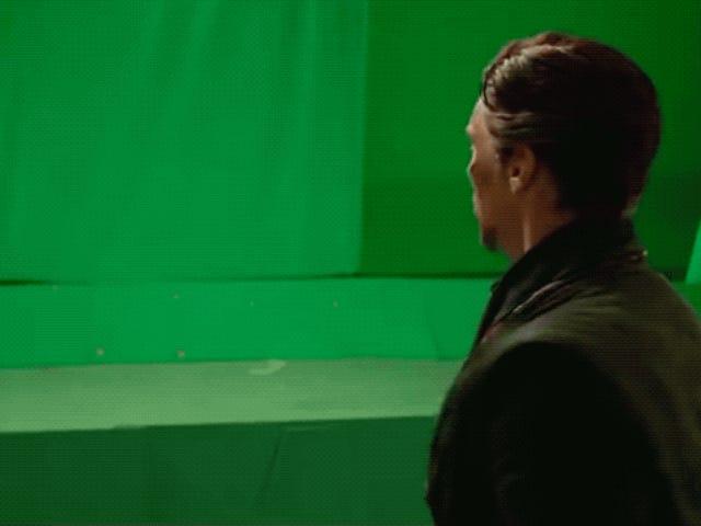 Cómo hicieron los efectos especiales de la batallas más épicas de <i>Avengers: Infinity War</i>