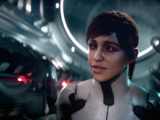 Sources: Mass Effect: Andromeda Will Not Get Single-Player DLC