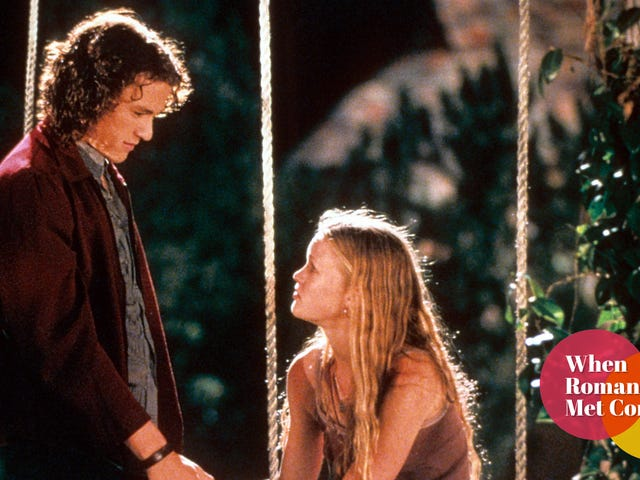20 years later, 10 Things I Hate About You remains a model for how to do the teen rom-com right