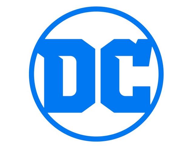 DC Comics có Logo mới sáng bóng