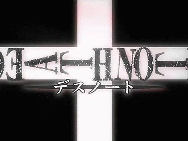 Første gangs klassikere: Death Note