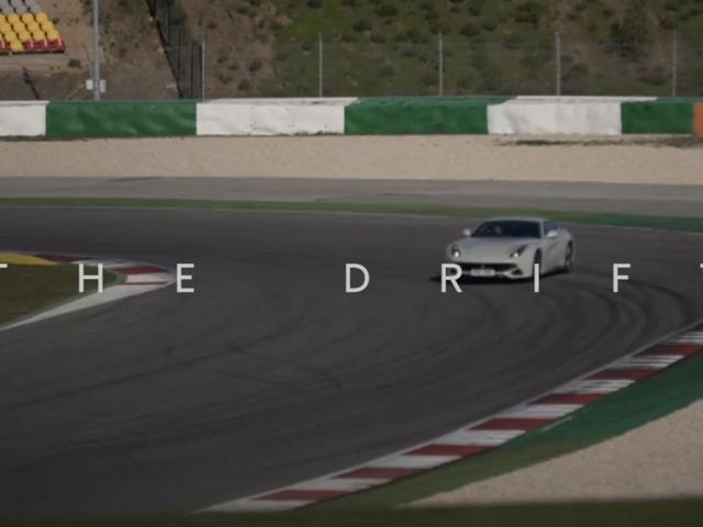 Top Gear giver Chris Harris en internet show igen