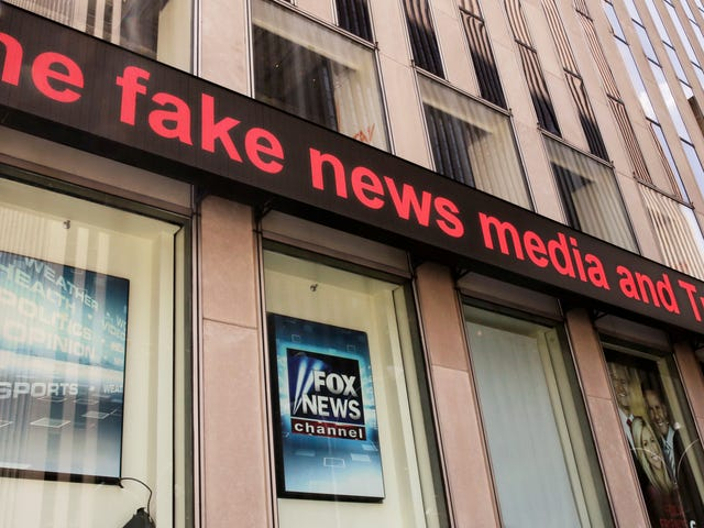 Seth Rich Conspiracy Spread oleh Fox News Linked to Russian Intelligence: Report
