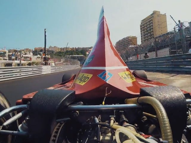 monaco (the race)
