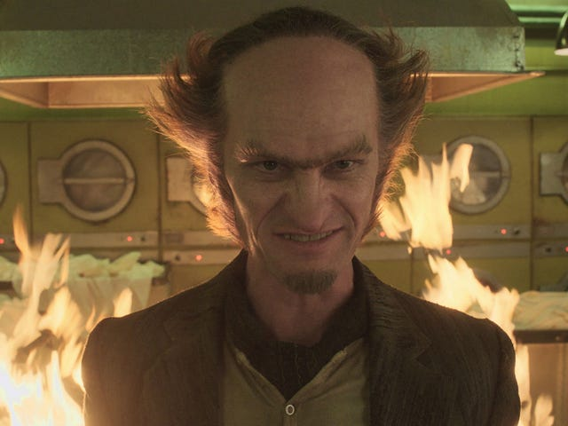 The Final Season ofA Series of Unfortunate EventsIs Coming, and They Saved the Worst for Last