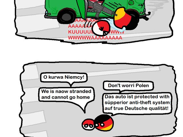 Remember Daily Polandball? I Remember Daily Polandball