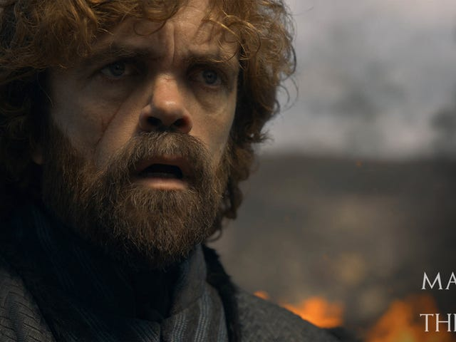 The Mailbag Of Thrones answers what the hell just happened and if things will get better in the series finale