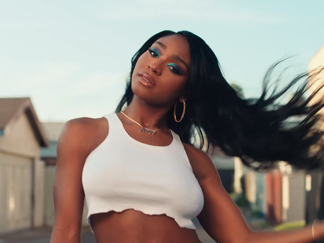 Exactly One Good Thing Happened This Week and That's Normani Dropping This 'Motivation' Video