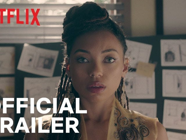Watch: Dear White People Grows by Any Means Necessary in Season 3 Trailer
