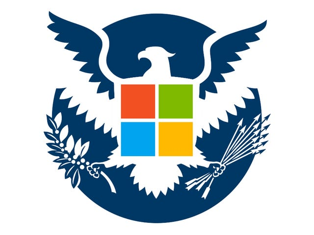 Microsoft Employees Pressure Leadership to Cancel ICE Contract