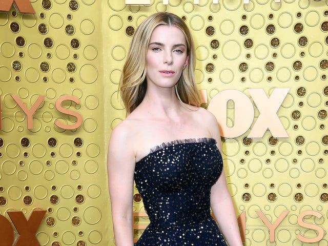 American Crime Story's Impeachment season casts Betty Gilpin as Ann Coulter