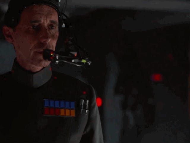 Watch the VFX Magic That Brought Peter Cushing Back to Life for Rogue One