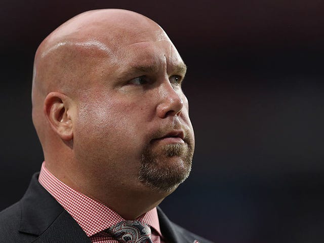 Cardinals GM Steve Keim Suspended For Five Weeks, Fined $200,000 After Pleading Guilty To Extreme DUI