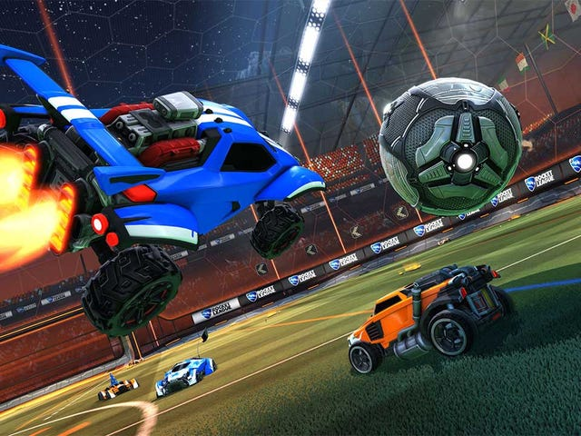 The Weekend In Esports: Rev Your Engines