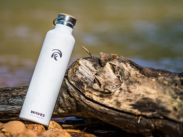 Save 50% On The Insulated Forever Cold Water Bottle (From $17)
