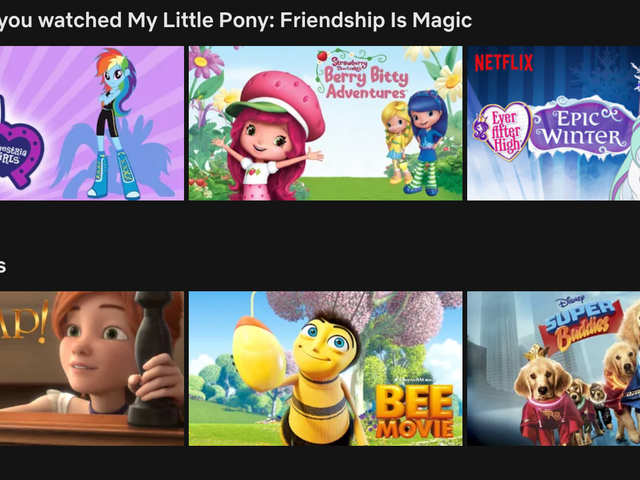 How to Keep Your Kid From Messing With Your Netflix History